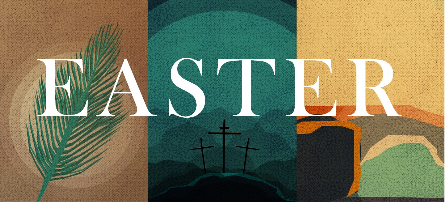 Easter Sunday: Go and Tell