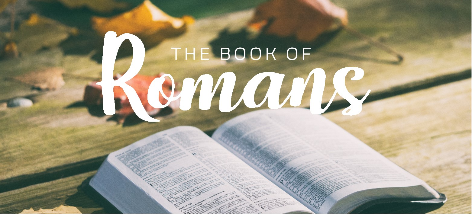 The Book of Romans: It's in the Heart [Translated by Alice]