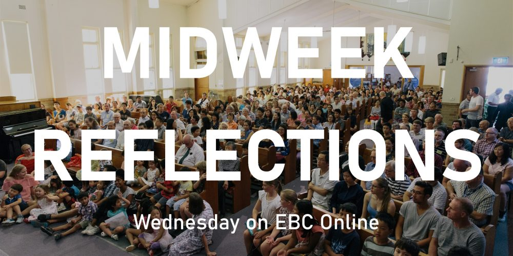 Midweek Reflections - Website