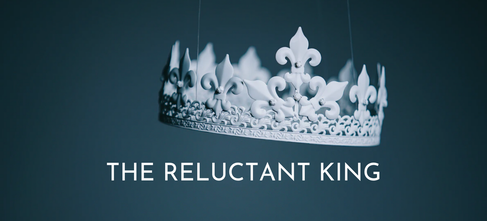 Saul, The Reluctant King: Death and Defeat [Translated by Helen]